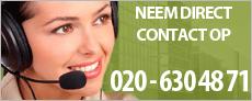 Neem direct contact op